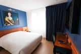 Lys's hotel - versailles - paris - romantic stay