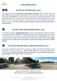 Versailles events - Segway 2 horas en francés - visita - palacio de versalles - parque