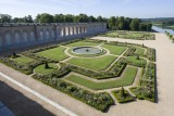 El Grand Trianon - Palacio de Versalles - Dominio de Trianon - Maria-Antonieta