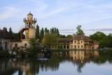 le hameau de la Reine Marie-Antoinette - Versailles - Domaine de Trianon