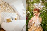 accommodation + shooting photo - Versailles