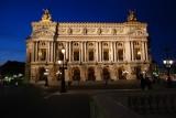 Paris le soir - Opéra - Versailles - balade en voiture - peugeot 504 - French vintage shuttle