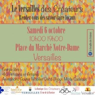 Versailles Créateurs