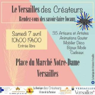 Le Versailles des Créateurs