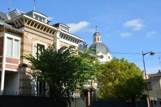 Quartier de Clagny