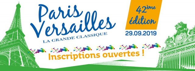 Paris-Versailles 2019