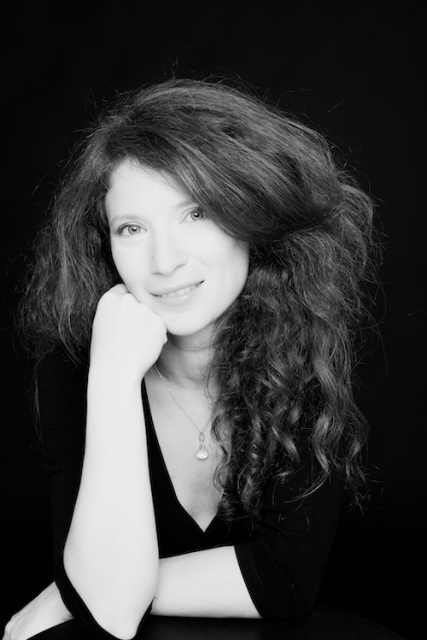 Alissa Zoubriski pianiste
