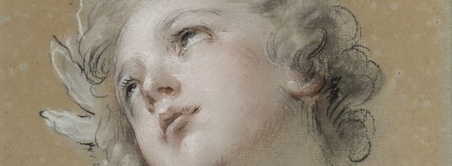 Drawings for Versailles, Twenty Years of Acquisition