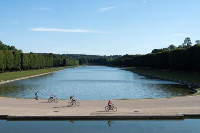 Séminaire plein air Versailles
