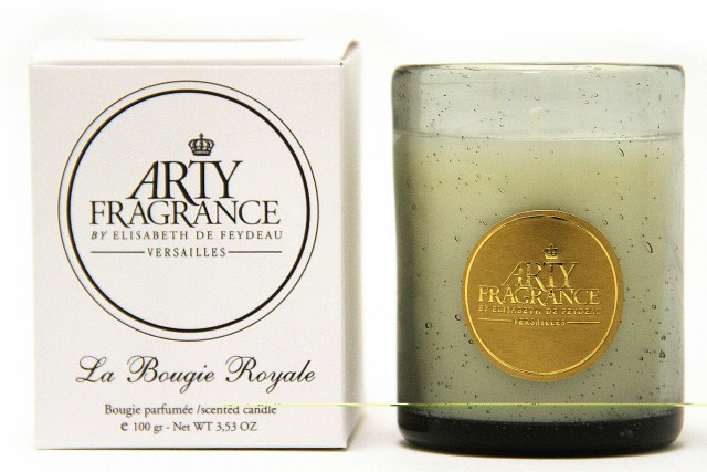 Arty Fragrance's candle - versailles