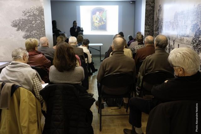 L'histoire de Fance vue par Louis-Philippe (Conférence-projection)