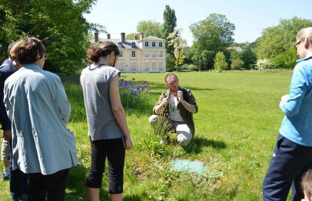 Nature et permaculture au Domaine de Madame Elisabeth