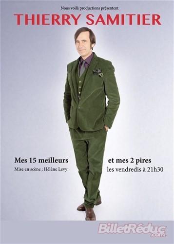 Royale Factory: Thierry Samitier, mes 15 Meileurs et mes 2 pires