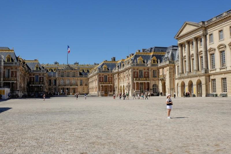 Château de Versailles - Billet château - Louis XIV - visite