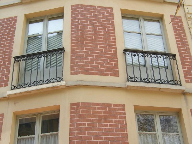 L'art d'embellir les façades