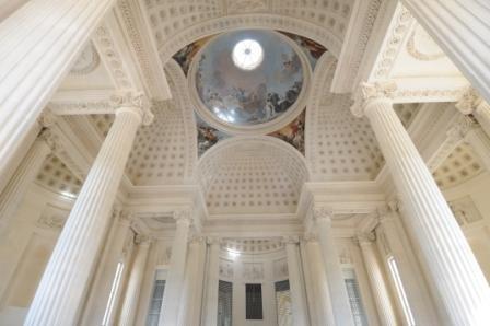Chapelle du Lycée Hoche restaurée
