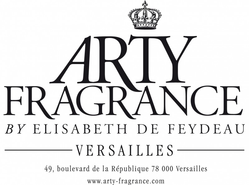 Logo Arty Fragrance