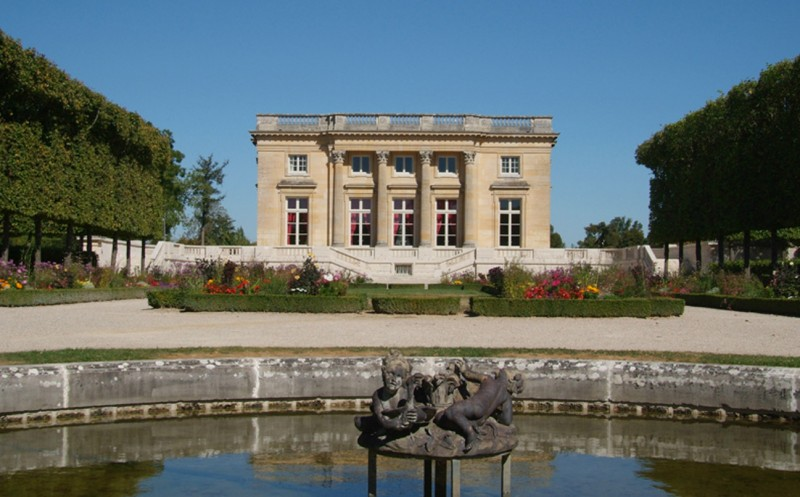 Petit Trianon - Versailles Palace - Ticket - Visit